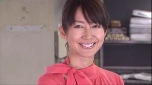 羽田美智子,宗教家,旦那,広部俊明,子供,画像