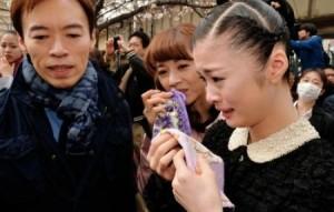君島十和子,娘,宝塚,長女,日本女子大,次女