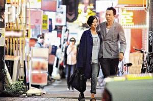 真木よう子,元旦那,片山怜雄,離婚,歌舞伎町,豪遊,ホスト,店,どこ