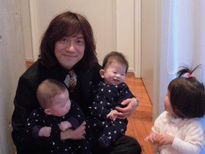 ダイアモンド☆ユカイ,子供,名前,元嫁,三浦理恵子,現在