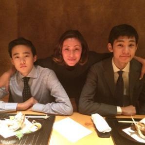 RIKACO,息子,発達障害,高校,アメリカンスクール,大学