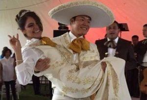 亀田和毅,嫁,シルセ,子供,ダウン症,メキシコ人,妻,年齢,画像